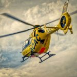 Verkehrsunfall mit lebensgefährlich verletzter Person in Nohfelden-Selbach