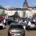St. Wendel: Autoausstellung war ein voller Erfolg