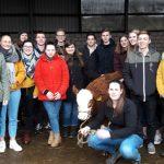 Nutztierhaltung geht auch anders – Der Fleckvieh-Simmental-Hof der Familie Scheidt