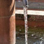 Erneuerung der Wasserleitung in der Straße Am Langenstrank in Marpingen