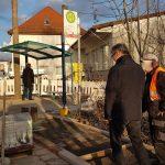Gemeinde Marpingen investiert über 600.000 Euro in barrierefreie Bushaltestellen