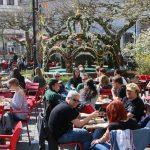 St. Wendeler Land: Am Wochenende kommt der Frühling