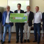 Theley: Gemeinschaftsschule Schaumberg Theley auf dem Weg zur Digitalisierung