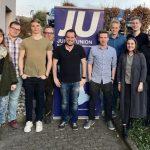 JU Gemeindeverband Nonnweiler mit neuem Vorstand