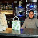 """Bel Air Shisha Lounge unterstützt den Verein """"Die Haarspender""""."""