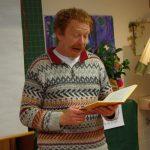 Literarisches für Erwachsene in Berschweiler