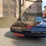 St. Wendel: Autoausstellung am Sonntag – K.I.T.T. ist die Attraktion