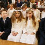 St. Wendeler Land: Weißer Sonntag bei strahlendem Sonnenschein