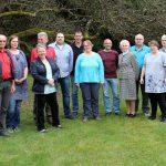 St. Wendel: DIE LINKE Kreisverband hat neuen Vorstand