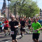St. Wendel: Alexander Bock und Sintayehv Kibebo gewinnen Globus-Marathon