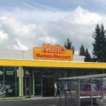 Oberkirchen: Nettomarkt öffnete seine Pforten