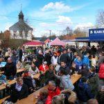 Osterbrücken: Ostermarkt war ein voller Erfolg