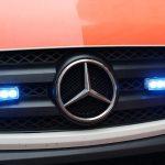 St. Wendel: Fußgänger bei Verkehrsunfall schwer verletzt