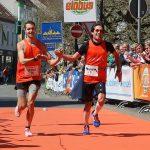 St. Wendel: Globus-Marathon startet am Sonntag – Sammy Schu läuft mit