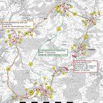Vorankündigung – Sanierung der L 133 zwischen Marpingen und Berschweiler – 10-wöchige Vollsperrung ab Mitte Mai
