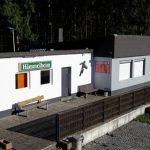Güdesweiler: Spendenaufruf zur Dachsanierung am Hämmelheim