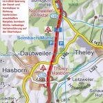 Auftakt zur Erneuerung der A 1 zwischen Hasborn und Primstal