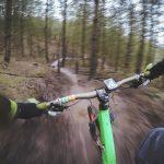 Freisen: Unfall in Waldgebiet – Radfahrer verletzt