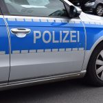 Exhibitionist in St. Wendel unterwegs