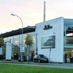 St. Wendel: Autohaus La Linea bei Autoausstellung in St. Wendel mit dabei