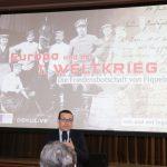 St. Wendel: Doku Live am Wendalinum – Werbung für Europa am Beispiel der Geschichte