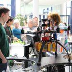 Wissenschaft erleben – Tag der offenen Tür an Deutschlands grünster Hochschule