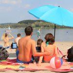 Bostalsee: Bestnoten für saarländische Badegewässer
