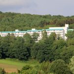 Besuchsverbot in den Bosenbergkliniken