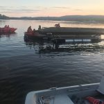 Bostalsee: Bootsunfall hat juristisches Nachspiel