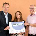 Sozialministerium sichert Schoolworker-Plätze in St. Wendel mit rund 184.000 Euro