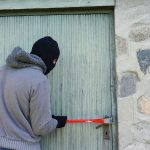 St .Wendel: Zwei Einbrüche über das vergangene Wochenende