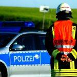 Nohfelden: Rettungskräfte suchten nach Vermisstem