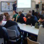 Dr.-Walter-Bruch-Schule macht Berufsschüler fit für die digitale Welt