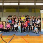 St. Wendel: 15 Jahre Kids in Bewegung