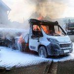 Einsätze für die Feuerwehren in Theley und Urexweiler