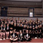 ECC in Bottrop – Cheerleader fiebern dem nächsten Saisonhighlight entgegen