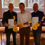 Kreisstadt St. Wendel und Fun Music School bringen Kinderliederbuch heraus