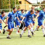 Bezirksliga St. Wendel: Überroth schafft den Durchmarsch