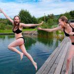 Naturfreibad Primstal öffnet zur Sommersaison