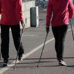 St. Wendel: Nordic Walking- Ihre Krankenkasse unterstützt Ihre Gesundheit