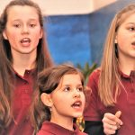Zweites Sommer-Chorkonzert in Freisen