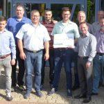 Crowdfunding-Projekte – First Responder Gruppe Freisen bekommt neue Einsatzkleidung