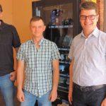 Bioprodukte rund um die Uhr – neuer Regiomat am Campingplatz Bostalsee