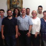 Neuwahlen bei der SPD in der Gemeinde Freisen
