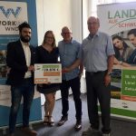 St. Wendel: Integrationskanal in den St. Wendeler Arbeitsmarkt