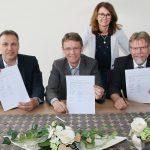 Gemeinsamer Standesamtsbezirk für St. Wendel, Oberthal und Namborn