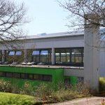 Neues Dach für Oberlinxweiler Mehrzweckhalle