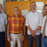 Tholey: Eröffnung Familienberatungszentrum