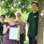 Am Umwelt-Campus Birkenfeld können sich jetzt auch Promovierende einschreiben