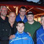 Tischtennisspieler der Lebenshilfe räumen bei Special Olympics ab